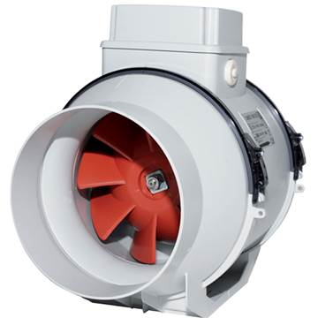 Vortice lineo vo plastik karma akışlı kanal tipi yuvarlak fan aspiratör fiyatları