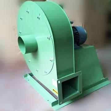 OBS orta basınç yüksek verimli salyangoz aspiratör vantilatör