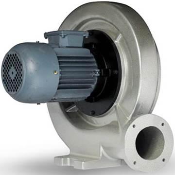 AYBS ALuminyum döküm tip orta ve yüksek basınçlı salyangoz fan erf k