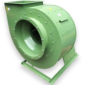 DOBS Orta basınçlı tek emişli santrifüj tip salyangoz fan aspiratör vantilatör