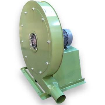 YBS Körük tip radyal santrüfüj yüksek basınçlı salyangoz fan