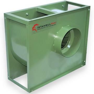 KABS istanbulfan mutfak davlumbaz aspiratörü salyangoz baca fanı