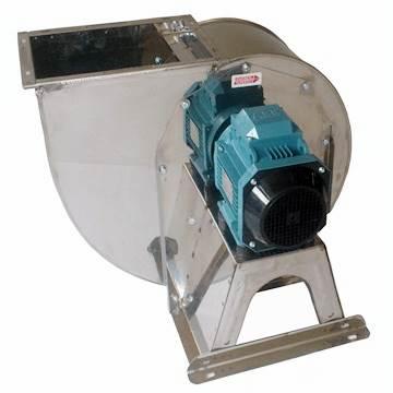 Paslanmaz çelik inox salyangoz fan alçak, orta yüksek basınç 304, 316,403 inox aspiratör