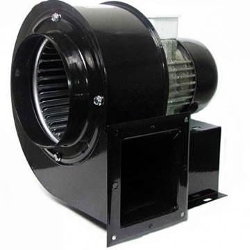 OBR 200M 2K, OBR 200 T 2 K Sık kanatlı mini salyangoz fan bvn bahçıvan