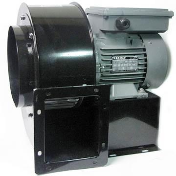 OBR 260 orta basınçlı salyangoz havalandırma fanı