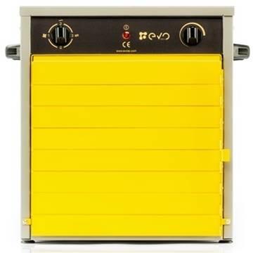 EVO sanayi tipi elektrikli fanlı ısıtıcı endüstriyel