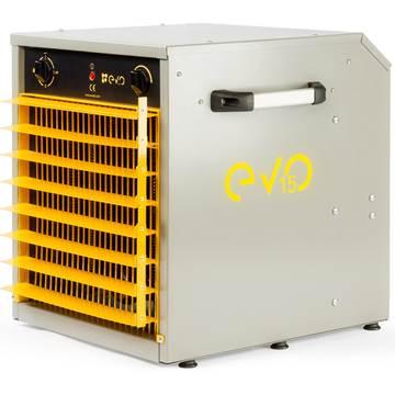 EVO-TECH Sanayi tipi elektrikli fanlı ısıtıcılar, endüstriyel ısıtıcı
